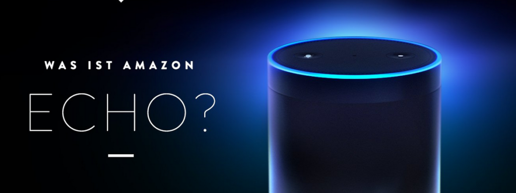 Was ist der Amazon Echo?